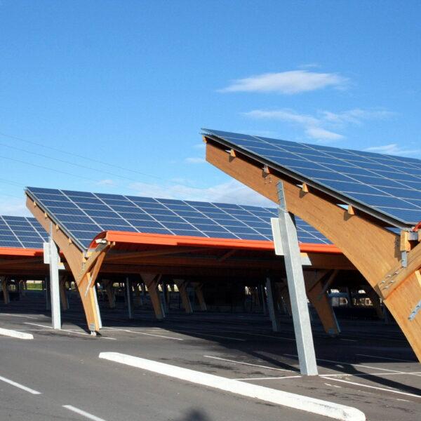 Panneaux photovoltaïques bureau d'études ou MO l Silicéo
