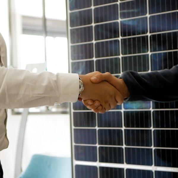 Conseils et accompagnement des projets photovoltaïques l Silicéo