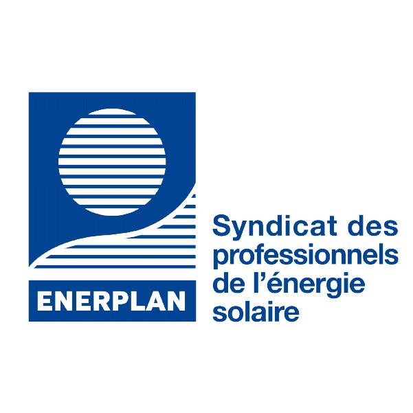 Logo enerplan l Silicéo