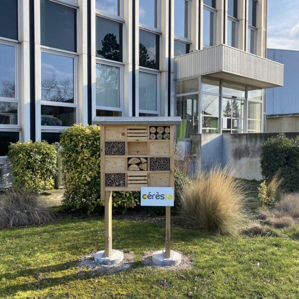 Installation panneaux solaires Cérésia l Silicéo