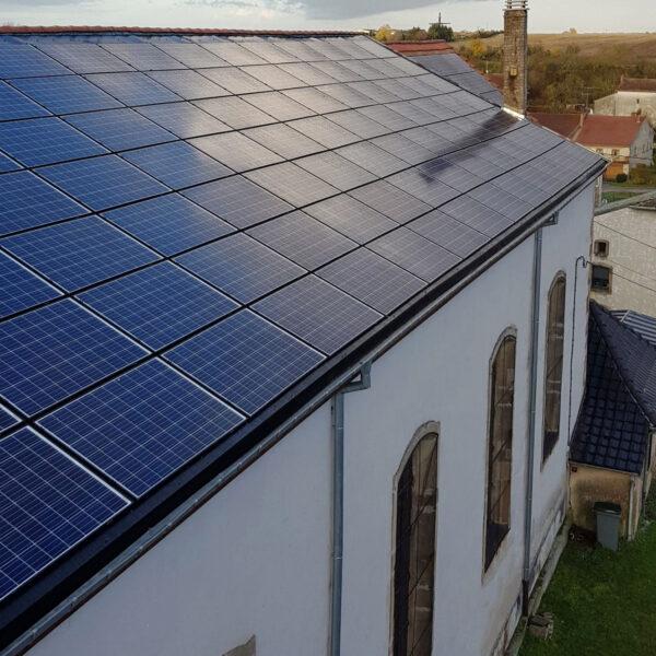 Secteur public installation panneaux solaires l Silicéo (1)
